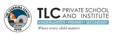 TLC online shop