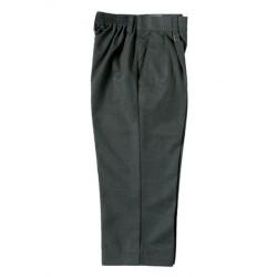 Trousers Elastic Waist